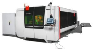 Machine de découpe laser Bystronic Bysprint Fiber 1500X3000