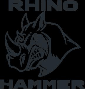 logo Rhino Hammer